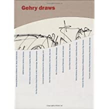 Gehry Draws