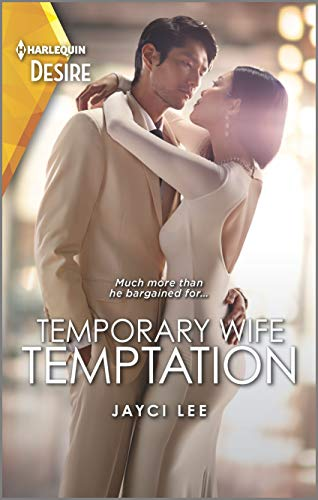 Temporary Wife Temptation (The Heirs of Hansol Book 2718) by [Lee, Jayci]