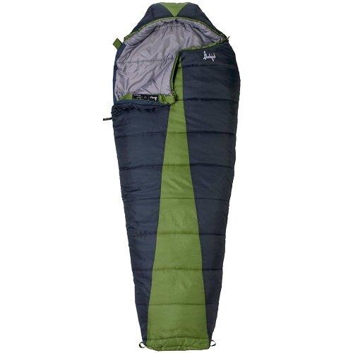 Latitude Long Sleeping Bag (Slumberjack Latitude 20 Degree Synthetic Sleeping Bag Long)