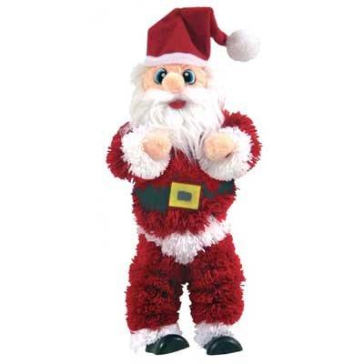 Santa Marionetite puppet tobar