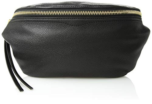 Rebecca Minkoff Women's Bree Belt Bag, Black, One Size