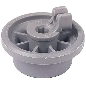 Rueda para la bandeja inferior del lavavajillas, de la marca Bosch ...
