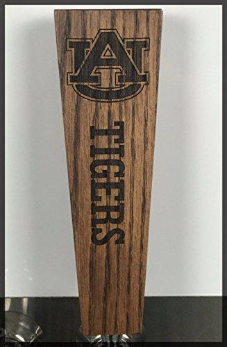 Auburn Tigers Beer Tap Tigers Beer Tap Tigers Beer Taps