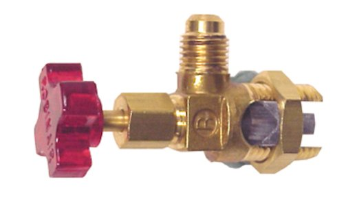 (Robinair 40288 Line Piercing Valve for 3/16