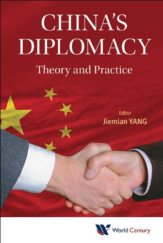 Download China's Diplomacy:Theory and Practice Pdf