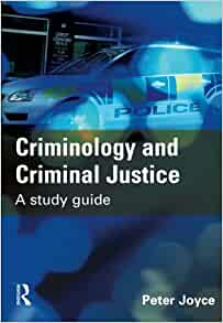 List of Free Online Criminology Courses and Classes