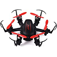 Kids RC Hexacopter 2.4G 6-Axis 4CH Quadcopter With 2.0MP 720P Camera 3D Eversion Mini Aircraft Toy Red