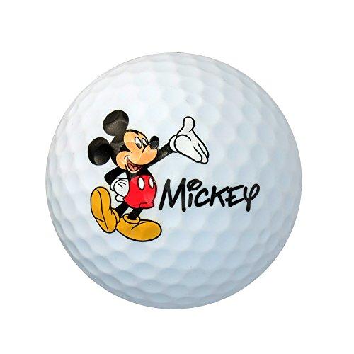 Disney Mickey Golf Ball Magnet ()