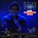 Brian Kennedy - Live At Vicar Street Dublin   2CD + DVD