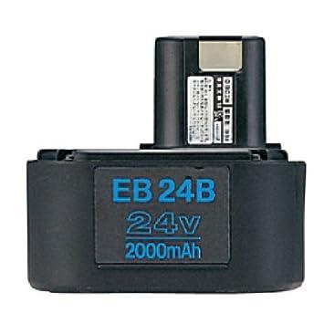 Amazon | HiKOKI(旧日立工機) 24V ニカド電池 2.0Ah バッテリー ...