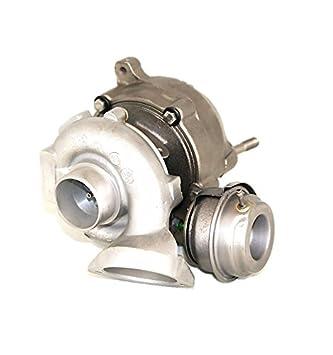 Turbocompresor General para embragues 750431, 11657794144, 7794140d: Amazon.es: Coche y moto