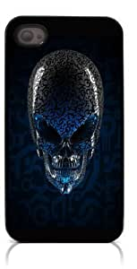 HeartCase Hard Case for Iphone 4 4G 4S ( Extraterrestrial )