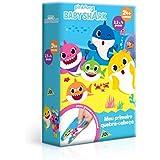Baby Shark - Meu Primeiro Qç, Toyster Brinquedos, Colorido