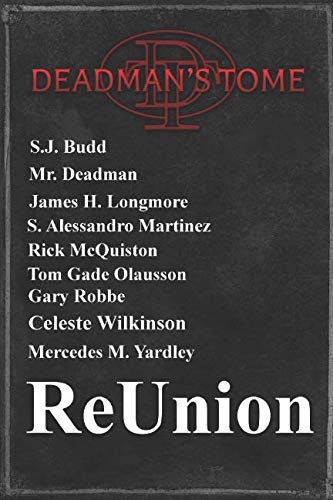 Deadman's Tome ReUnion