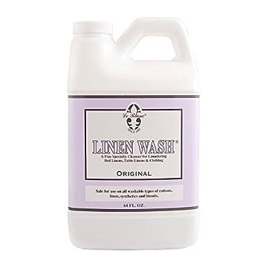 Le Blanc® Original Linen Wash- 64 FL. OZ., One Pack