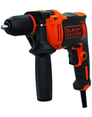 BlackVeDecker BEH710 710Watt 13 mm Darbeli Matkap
