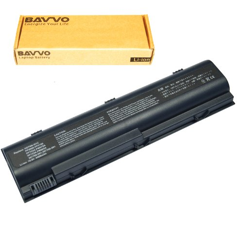 Bavvo Battery Compatible with Presario M2406EA