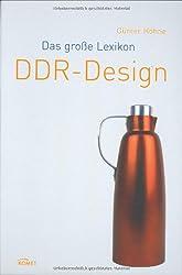 Das große Lexikon: DDR-Design