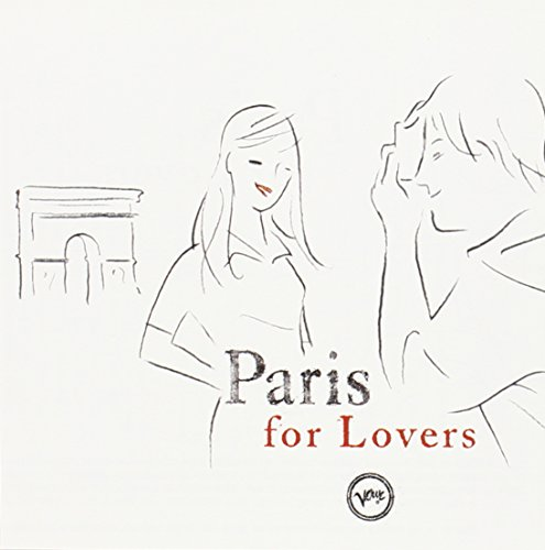 Paris For Lovers by La Vie