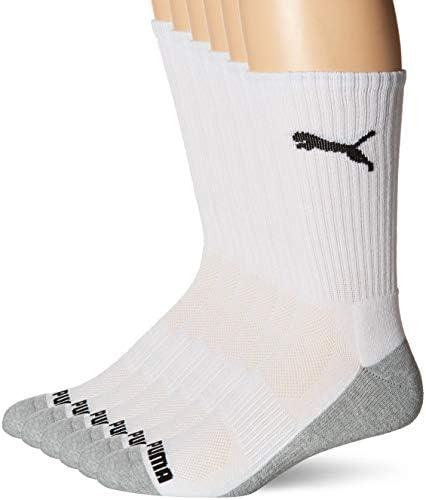 PUMA Mens Pack Crew Socks product image