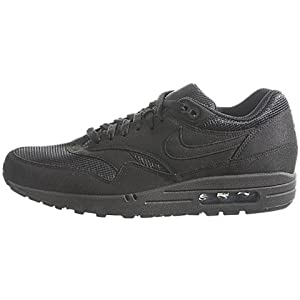 Nike Men's Alpha Shark 2 Three-Quarter Wide Black/Anthracite/White Football Cleat - 11.5 EE - Wide
