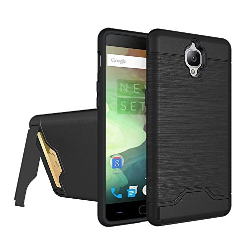 OnePlus 3T Case,KATUMO Dual Layer Rugged...