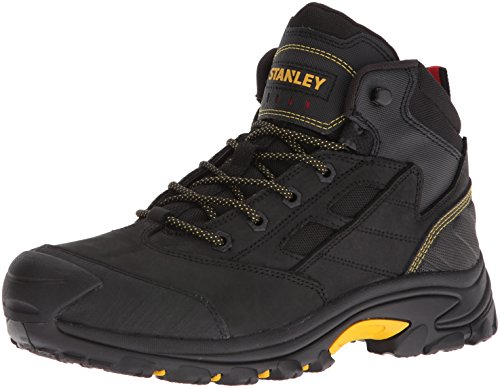 Stanley Men's Ramble 5.5 Mechanic Industrial and Construction Shoe