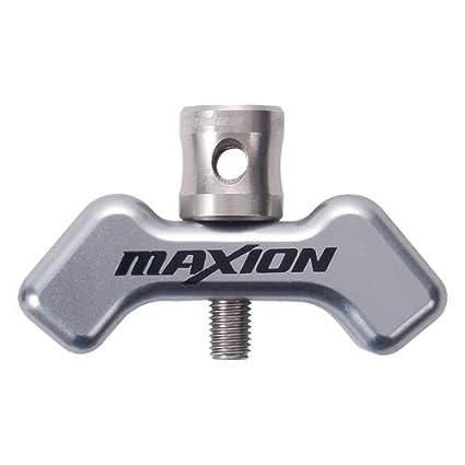 Cartel Maxion V-Bar Silver