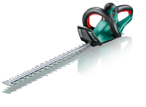41RwL388skL - Bosch AHS 60-26 Electric Hedge Cutter, 600 mm Blade Length, 26 mm Tooth Opening