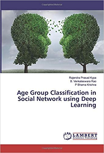 Age Group Classification in Social Network using Deep