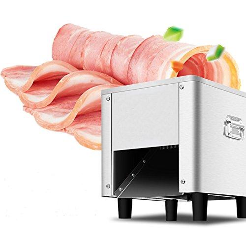 slicing meat machine - 8