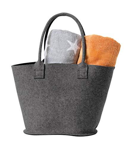 Double Bag Finefilz Wellness Anthrazit Wt2 Melange xwwqE4PX7