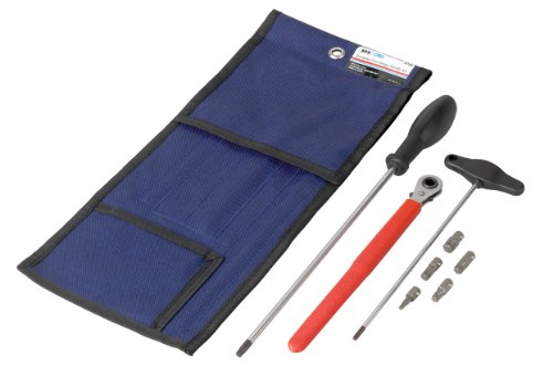 OTC 6785 Euro Door Handle Tool Kit by OTC