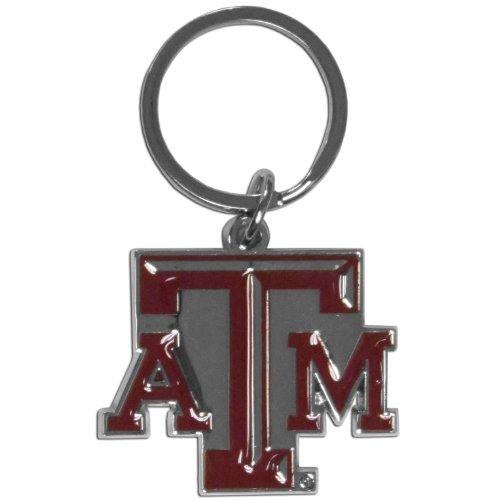 NCAA Texas A & M Aggies Chrome Key Chain