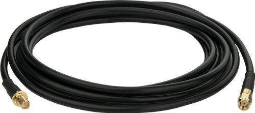 TP-Link TL-ANT24EC3S WLAN Antennenkabel 3m schwarz
