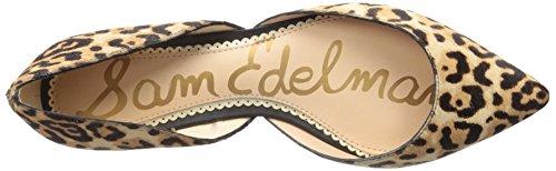 Sam Edelman Femmes Rodney Ballet Plat Sable