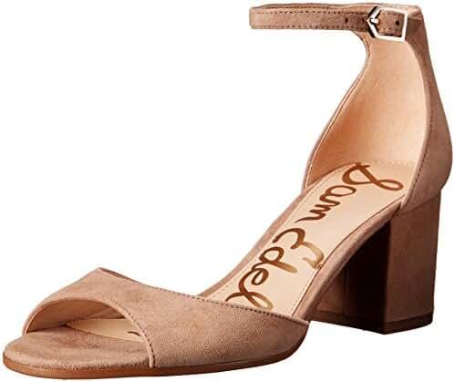 Sam Edelman Women's Susie Dress Sandal