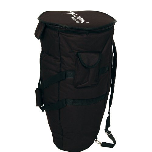 (Tycoon Percussion Small Deluxe Conga Carrying Bag)