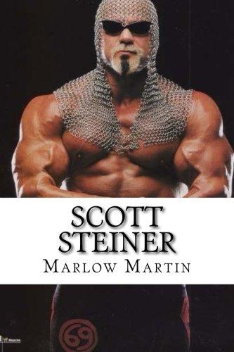Scott Steiner: Big Poppa Pump pdf epub