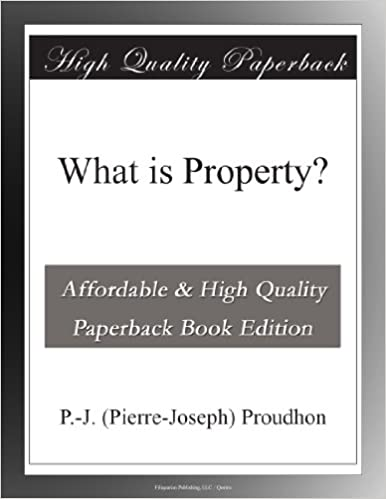 Definition of 'Property Tax'