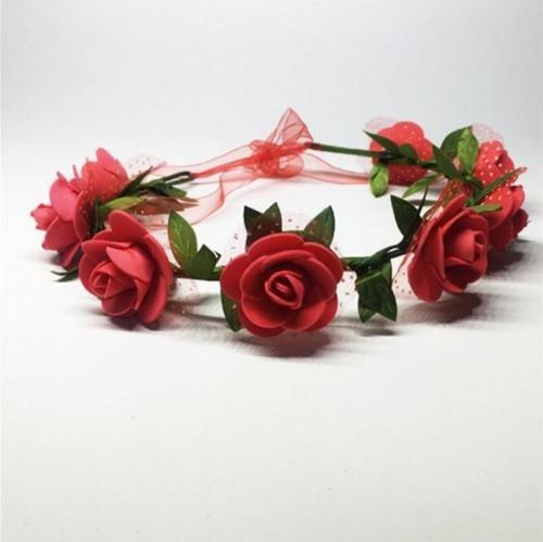 Women Wedding Headdress Headband Head Band Crown Queen He...