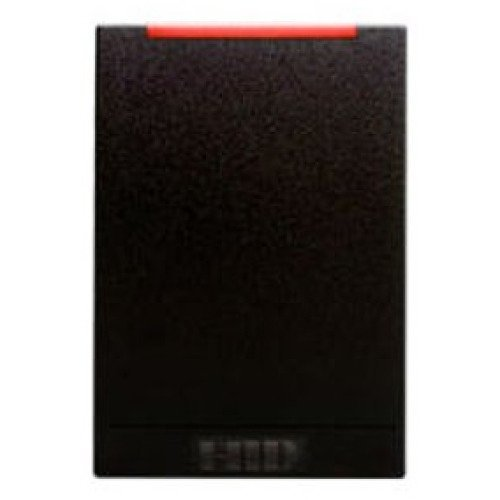 HID 6125CKN0000 - RP40 multiCLASS Wall Switch Smart Card Reader