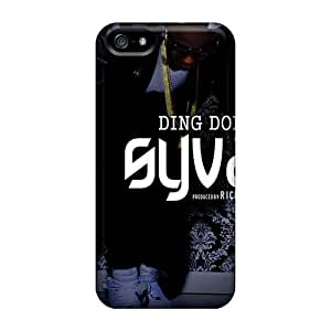 VIVIENRowland Iphone 5/5s Protective Hard Phone Cases Allow Personal Design Stylish Papa Roach Pictures [jxz15059AFwT]