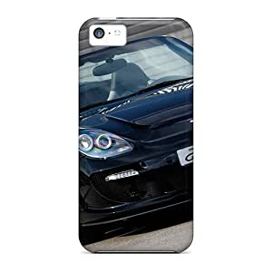 5c Scratch-proof Protection Case Cover For Iphone/ Hot Gemballa Avalanche Gtr 650 Cabrio Phone Case