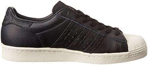 white Superstar Scarpa Cny Adidas 80s Black wSxp7Uq