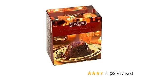 Amazon Christmas Plum Pudding 1 Lb Lane Grocery Gourmet Food