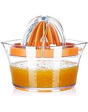 Yimobra Citrus Lemon Orange Juicer Manual Hand Squeezer
