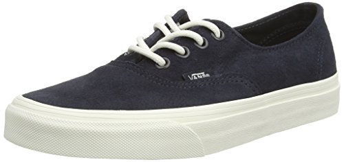 Vans U Authentic Decon Scotchgard, Sneaker Unisex