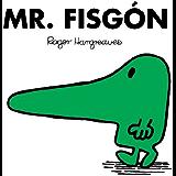 Mr. Fisgón (Mr. Men Y Little Miss)