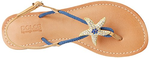 Moxy Mojo Femmes Dolce Blue By qBRE7xS